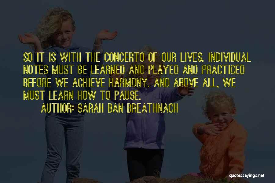 Sarah Ban Breathnach Quotes 639538
