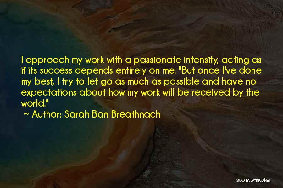 Sarah Ban Breathnach Quotes 693978