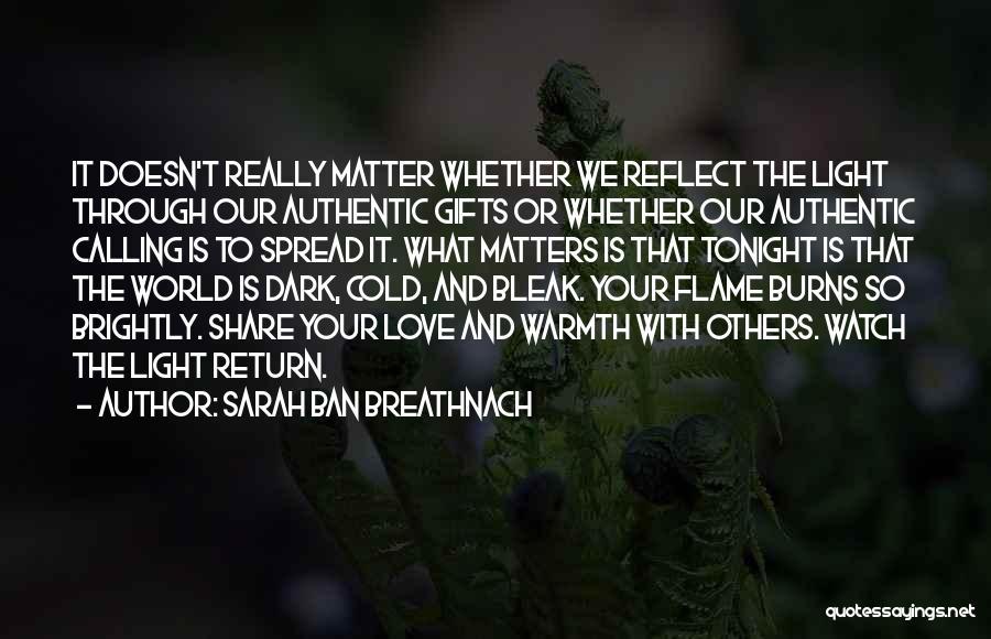 Sarah Ban Breathnach Quotes 709337