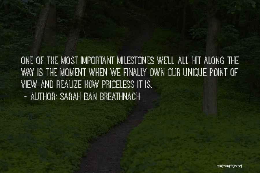 Sarah Ban Breathnach Quotes 745651
