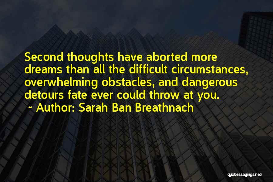 Sarah Ban Breathnach Quotes 745702