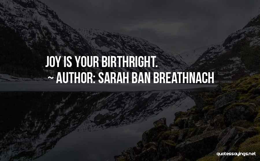 Sarah Ban Breathnach Quotes 796839