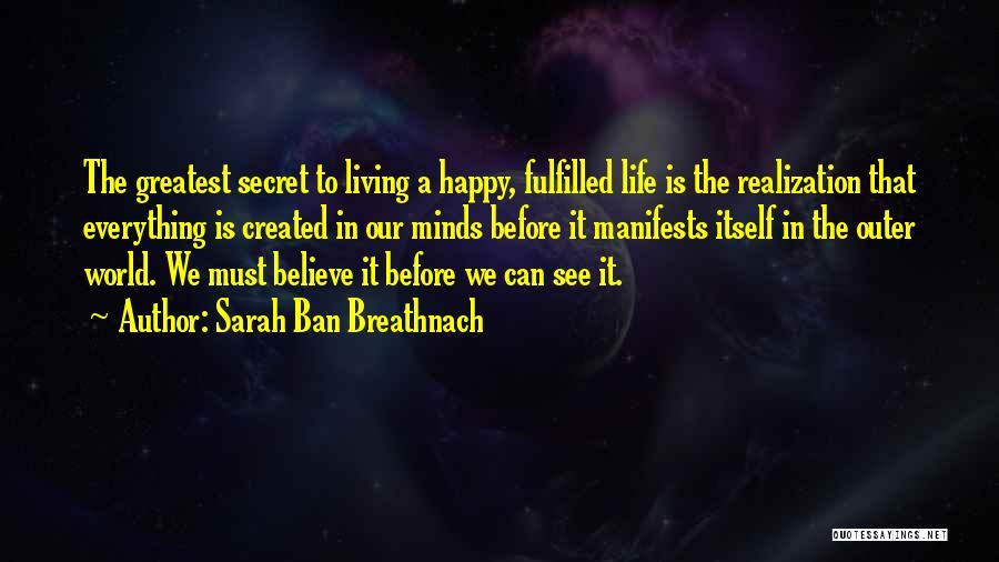Sarah Ban Breathnach Quotes 94400