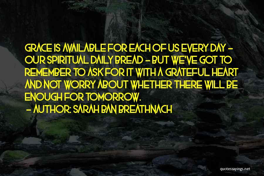 Sarah Ban Breathnach Quotes 96620