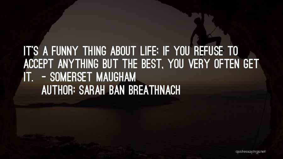 Sarah Ban Breathnach Quotes 970953