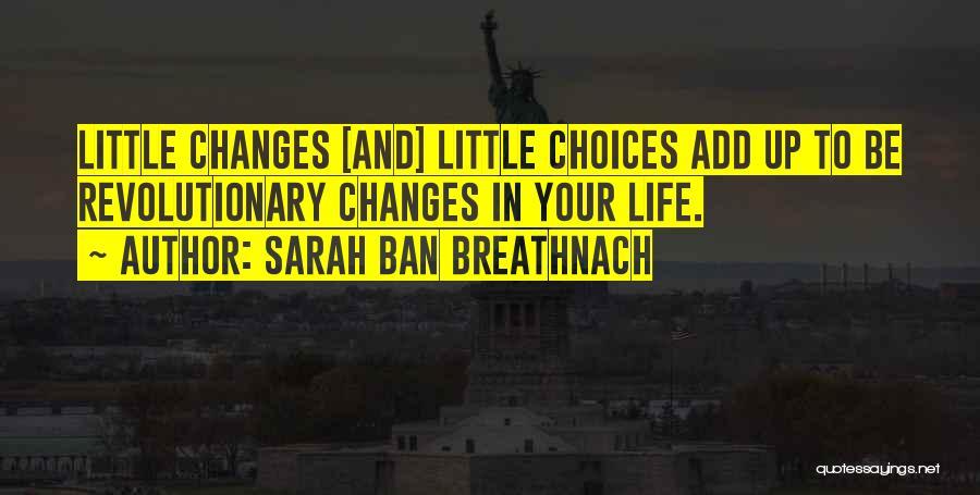Sarah Ban Breathnach Quotes 974950