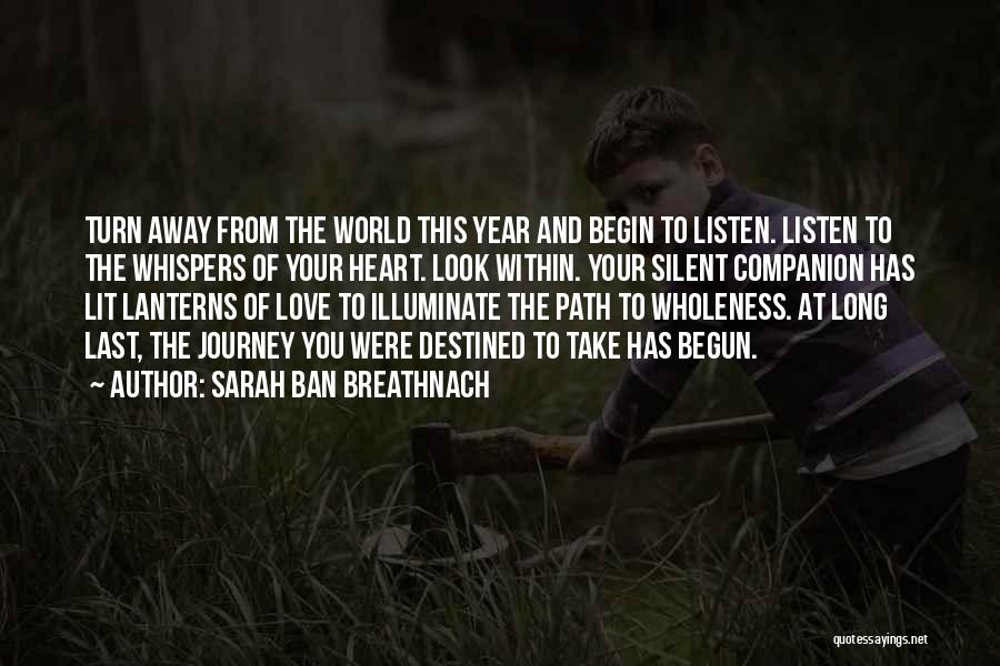 Sarah Ban Breathnach Quotes 991683