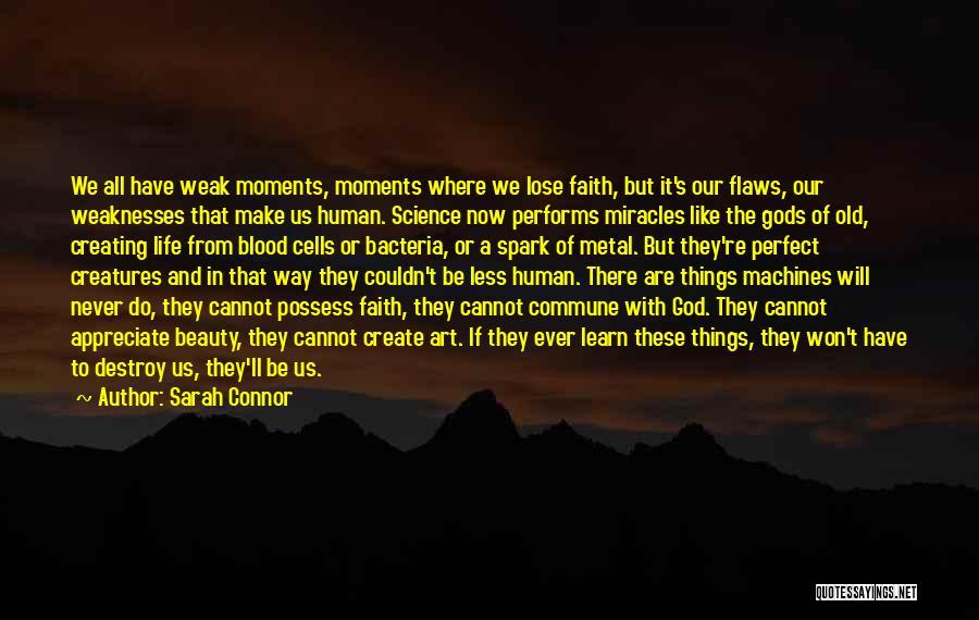 Sarah Connor Quotes 1563351