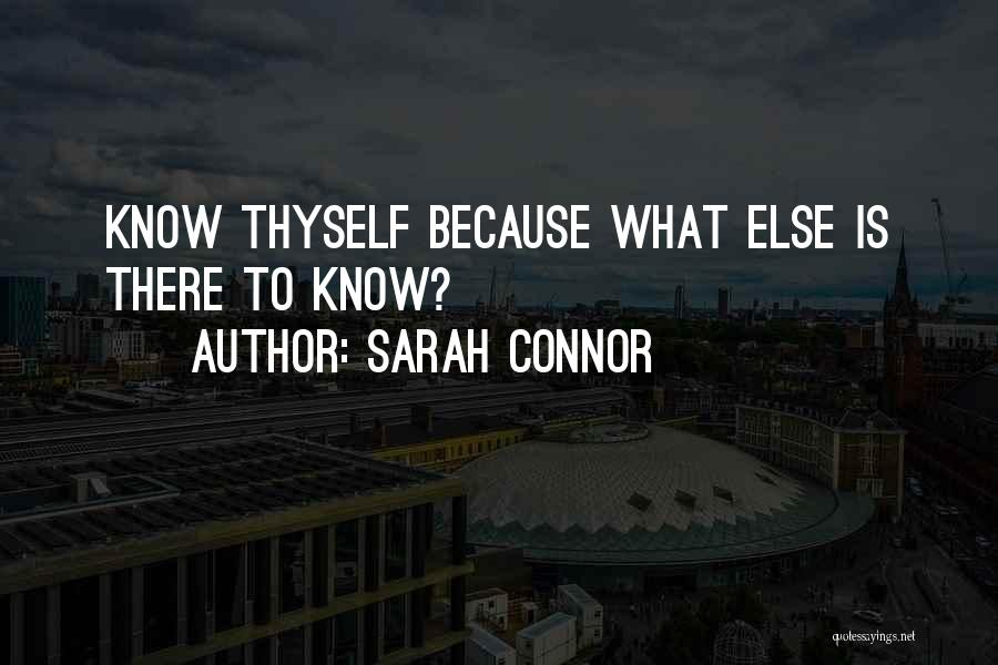 Sarah Connor Quotes 2141642