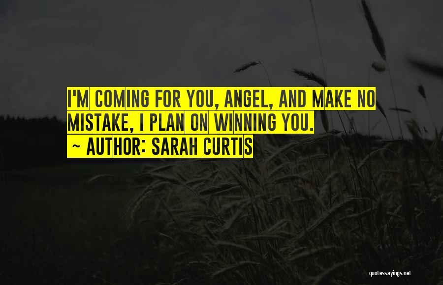 Sarah Curtis Quotes 1750525