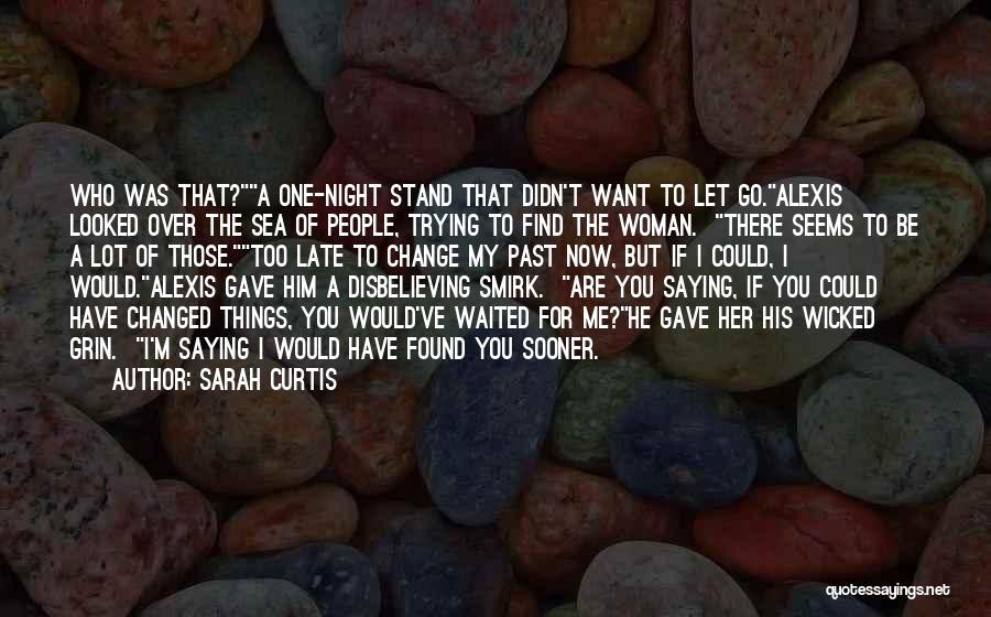 Sarah Curtis Quotes 2131768