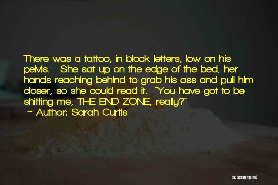 Sarah Curtis Quotes 2245751