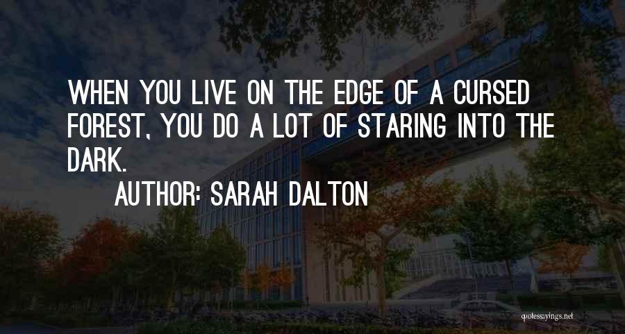Sarah Dalton Quotes 1142438