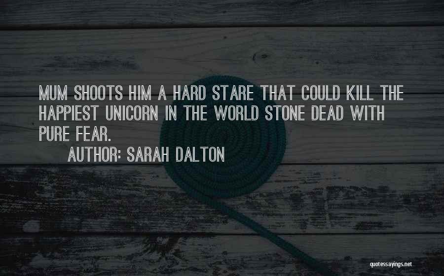 Sarah Dalton Quotes 2146480
