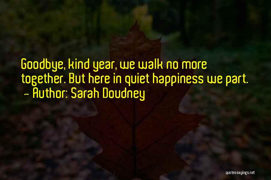 Sarah Doudney Quotes 1353362