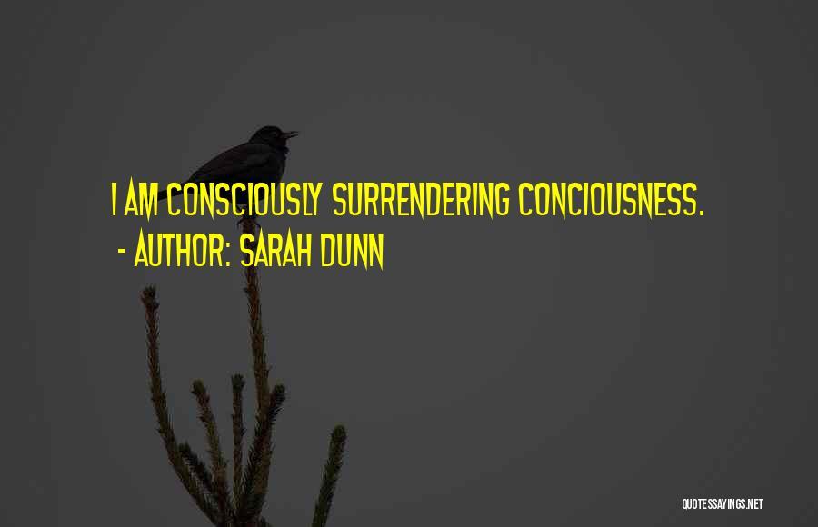 Sarah Dunn Quotes 1767586