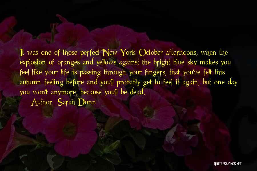 Sarah Dunn Quotes 2116968