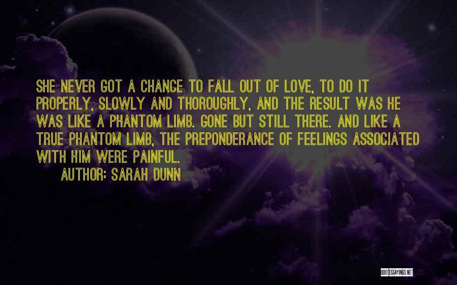 Sarah Dunn Quotes 316170