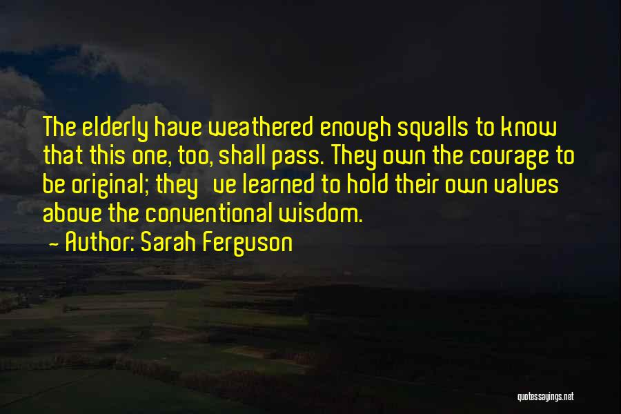 Sarah Ferguson Quotes 1144353