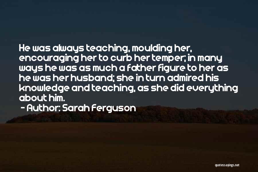 Sarah Ferguson Quotes 1360268