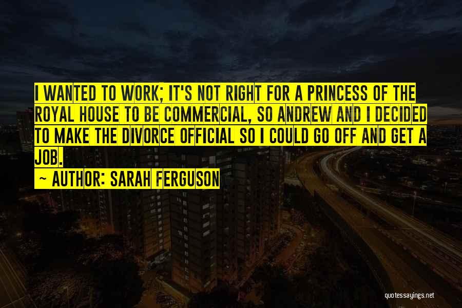Sarah Ferguson Quotes 1483655