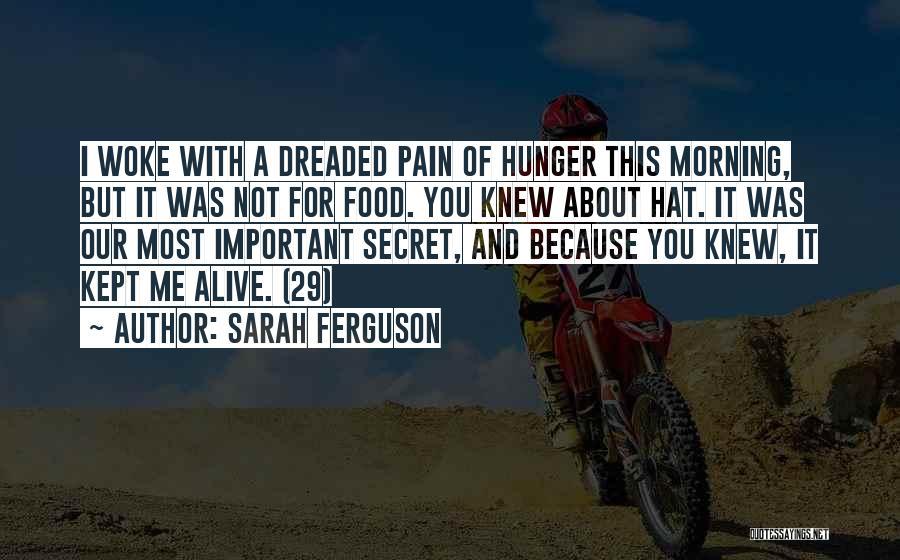 Sarah Ferguson Quotes 1914180