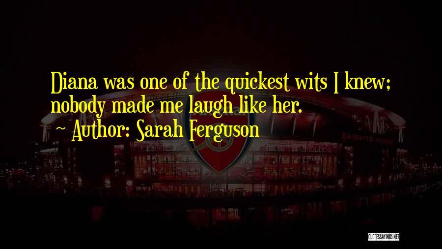Sarah Ferguson Quotes 2029661