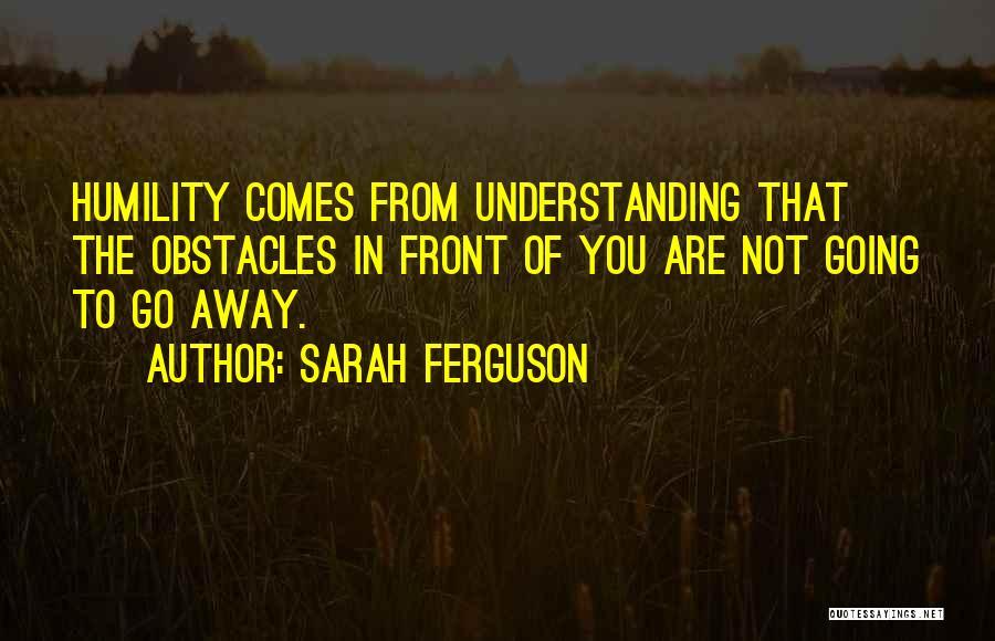 Sarah Ferguson Quotes 2212779