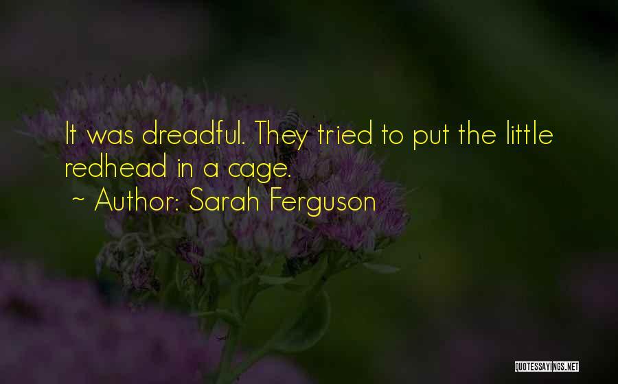 Sarah Ferguson Quotes 278291