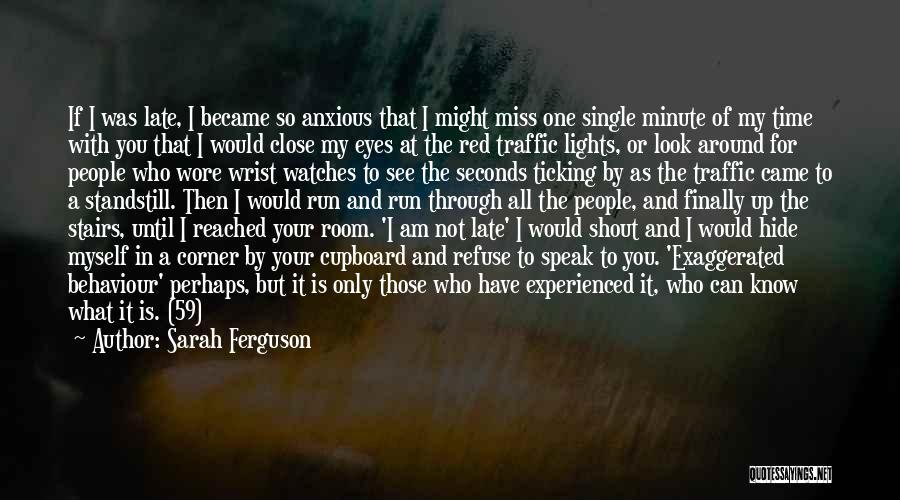 Sarah Ferguson Quotes 489858
