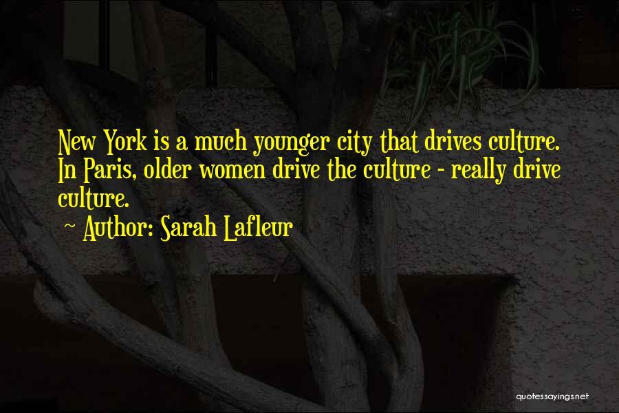 Sarah Lafleur Quotes 1227086
