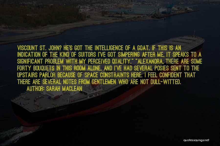 Sarah MacLean Quotes 1018394