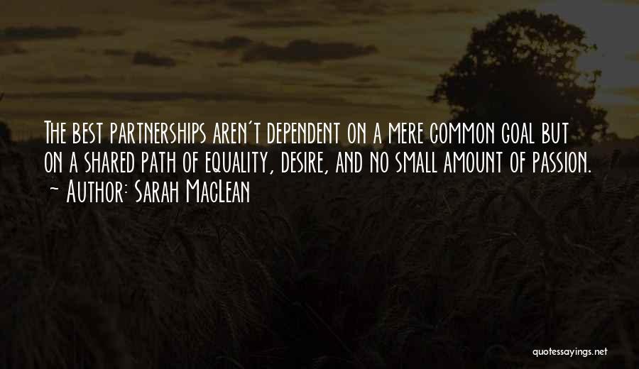 Sarah MacLean Quotes 1096613