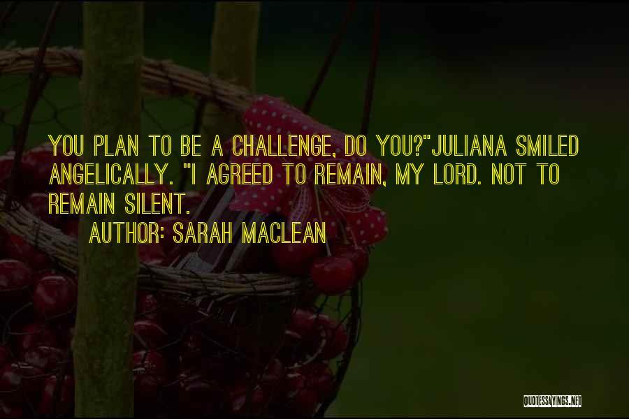 Sarah MacLean Quotes 1193112
