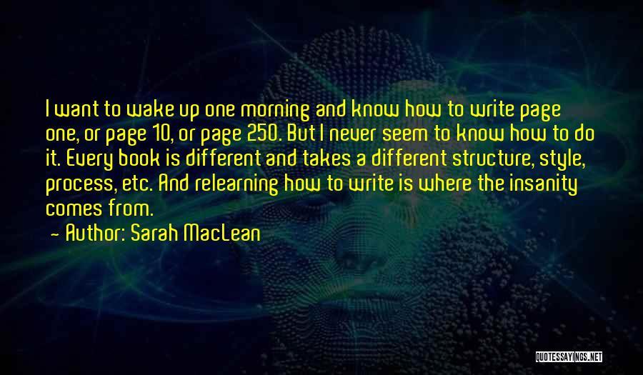 Sarah MacLean Quotes 1341988