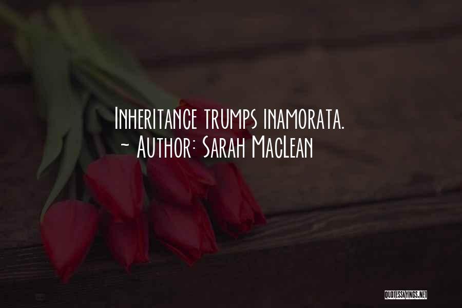 Sarah MacLean Quotes 1343245