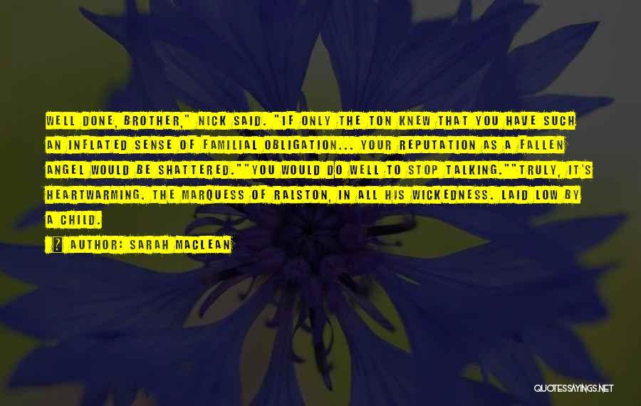 Sarah MacLean Quotes 1390838