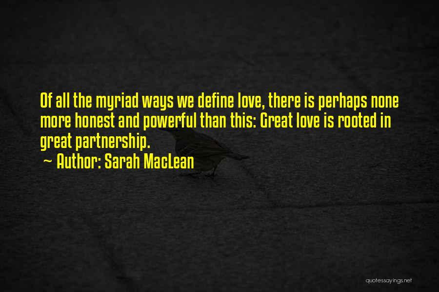 Sarah MacLean Quotes 1410928