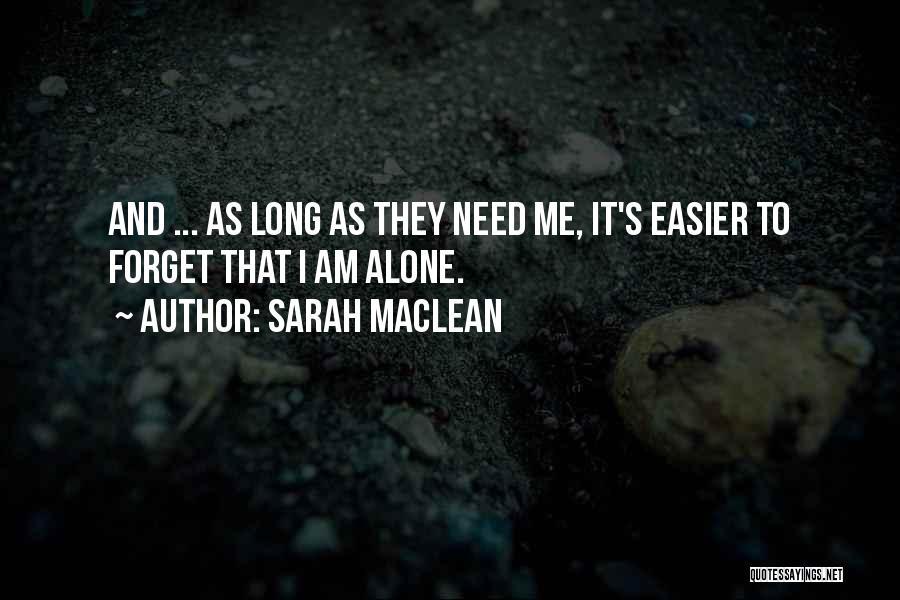 Sarah MacLean Quotes 1419697