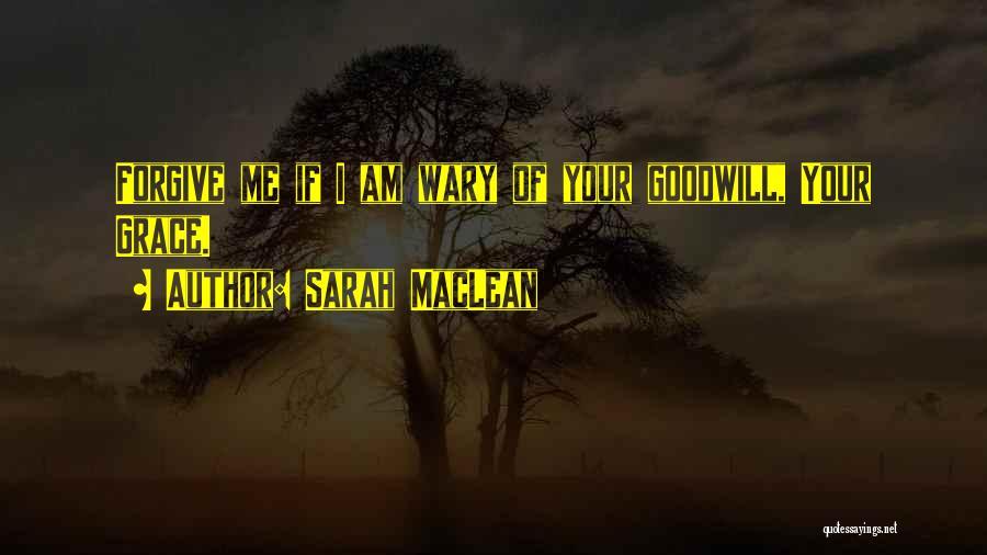 Sarah MacLean Quotes 1478542
