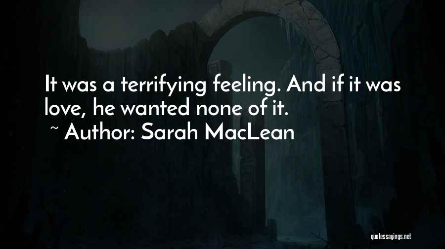 Sarah MacLean Quotes 1692807