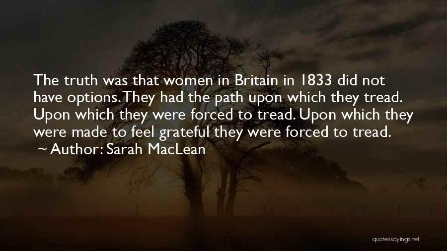 Sarah MacLean Quotes 2210863
