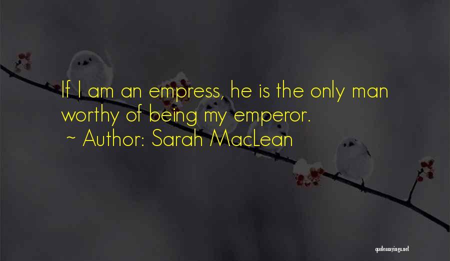Sarah MacLean Quotes 358498