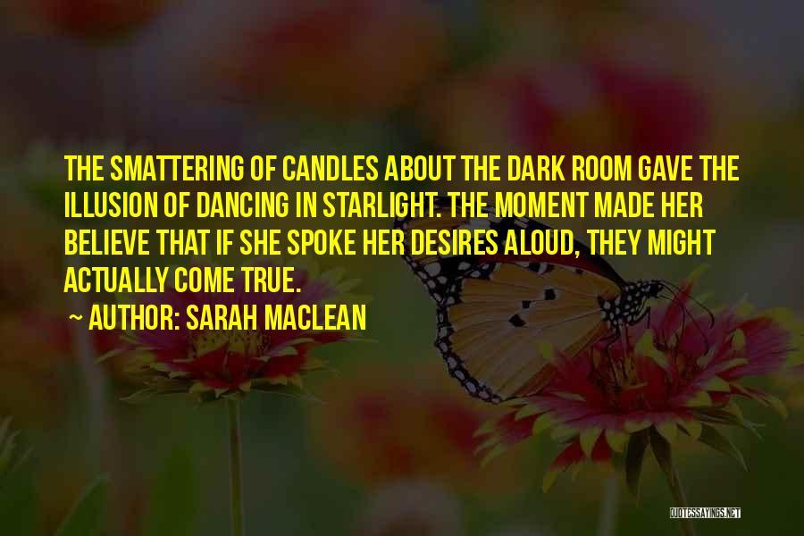 Sarah MacLean Quotes 423632
