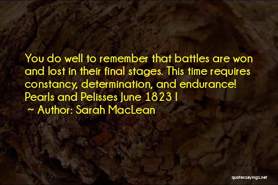 Sarah MacLean Quotes 453048