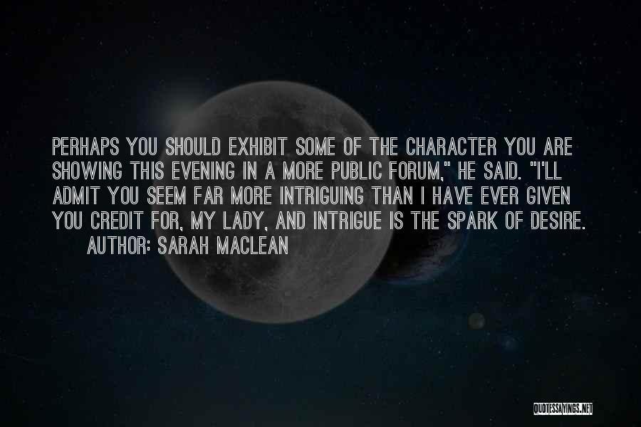 Sarah MacLean Quotes 520211