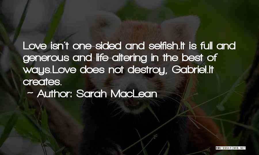 Sarah MacLean Quotes 626859