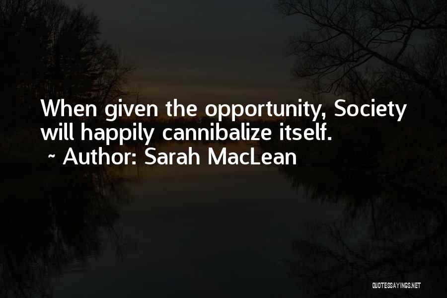 Sarah MacLean Quotes 763199