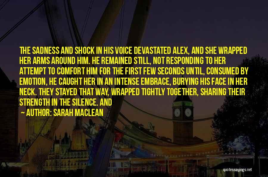 Sarah MacLean Quotes 828648