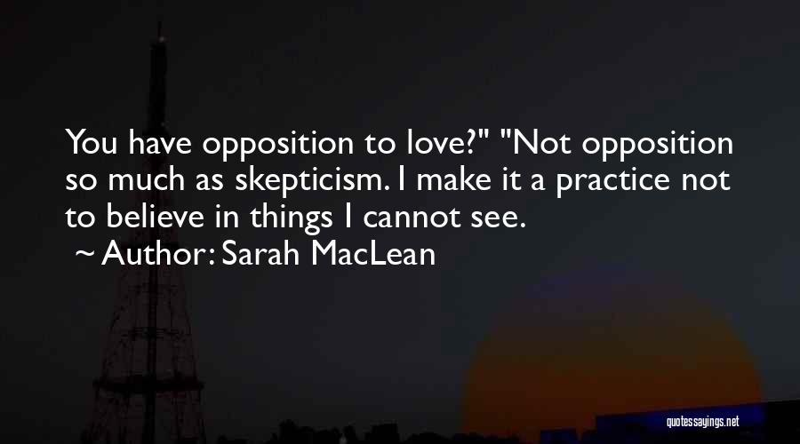 Sarah MacLean Quotes 852447
